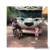 【姫セン・サファリパーク】4歳1歳の子連れ&マイカーなしでのまわり方