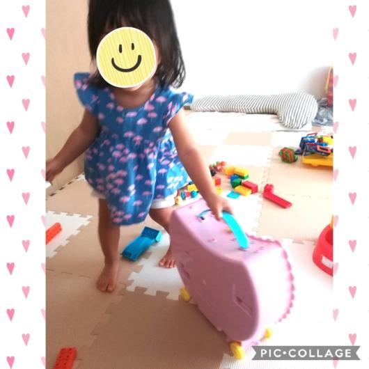 知育玩具こえだちゃんキキ&ララ月のおうち