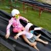【びわ湖バレイ】水遊びとウォータースライダーも満喫!1歳〜小学生まで楽しめる&