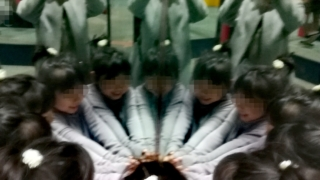 子出かけ子連れお出かけ子連れ旅行大阪市立科学館2階5歳