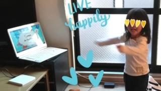 おすすめ人気子供英語DVDGoomies楽しそうダンスしながら観る次女2歳