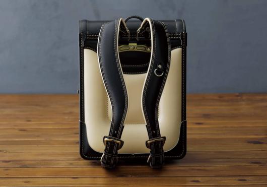 土屋鞄ランドセル背カン背あて肩ベルト