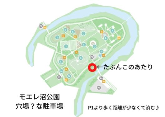 子連れお出かけ子連れ旅行子出かけ北海道モエレ沼公園駐車場穴場5歳2歳