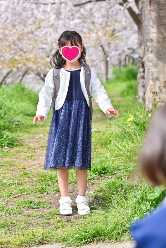 入学式コーデ女の子2021プチプラanyfamデビロックキャサリンコテージ