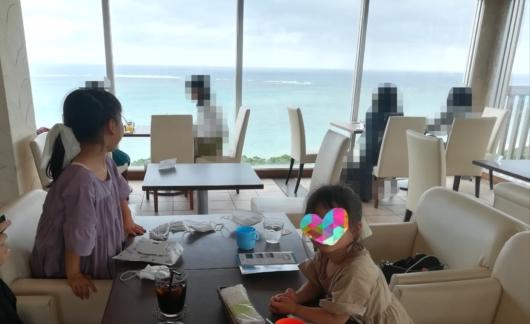 子連れ旅行沖縄5歳2歳行ってよかったおいしかったものランキングCafeやぶさち