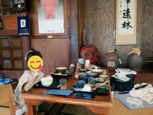 【沖縄】子連れで行ってよかった・おいしかったお店ランキング~ランチ・夕食・スイーツ編~5歳2歳真壁ちなー座敷古民家子ども椅子
